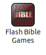 Flash Bible Games