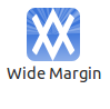 Wide Margin